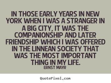 Ernst Mayr's quote #6