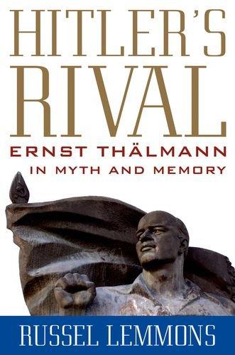 Ernst Thalmann's quote #1