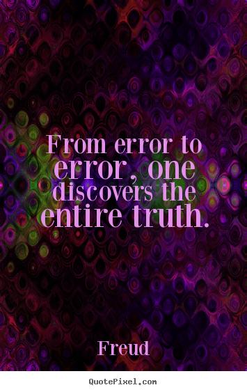 Error quote #4