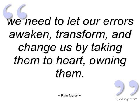 Errors quote #4
