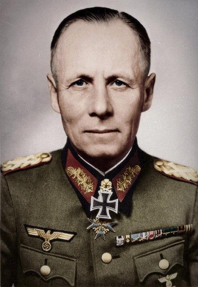 Erwin Rommel's quote