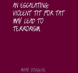Escalating quote #1