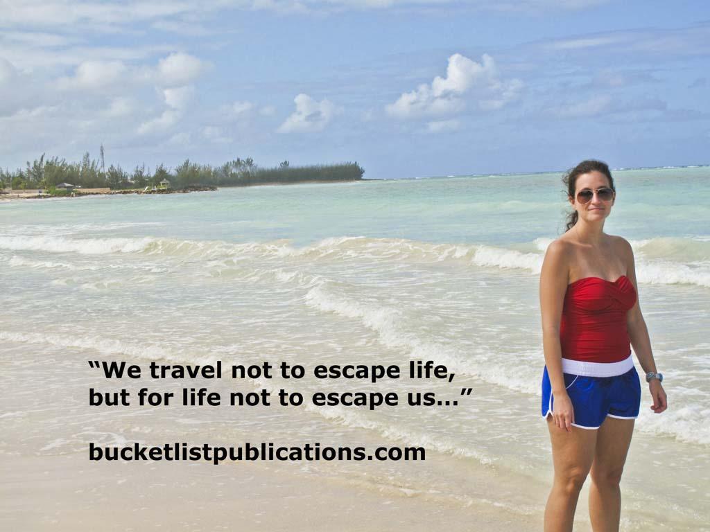 Escape quote #7