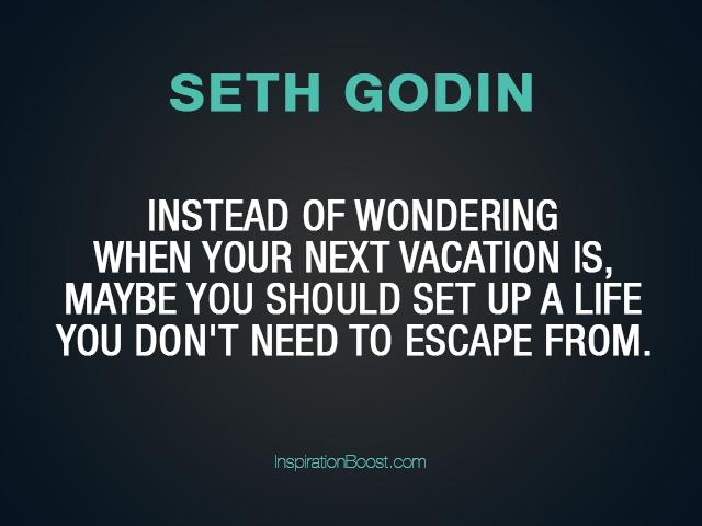 Escape quote #8
