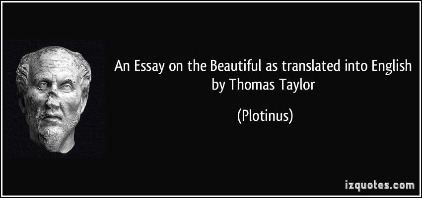 Essay quote #1