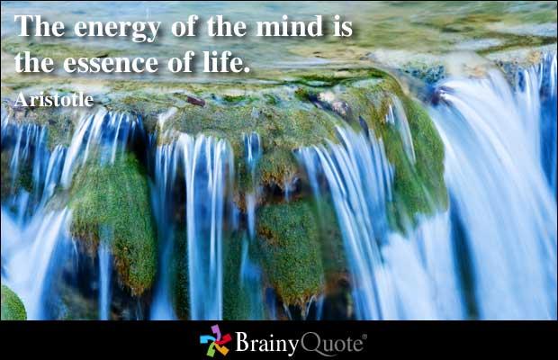 Essence quote #4