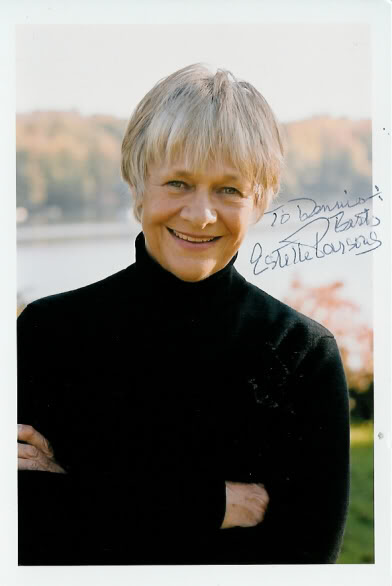 Estelle Parsons's quote #6