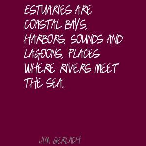 Estuaries quote #1