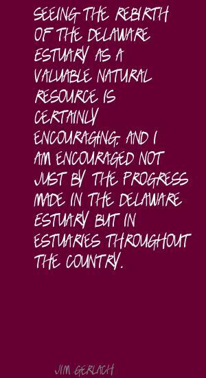 Estuary quote #2