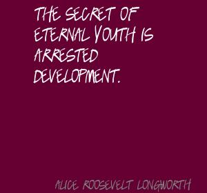 Eternal Youth quote #1