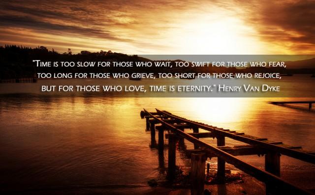 Eternity quote #2