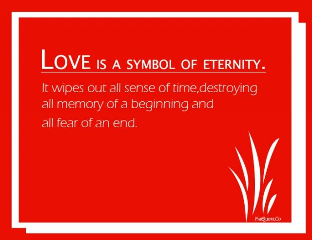 Eternity quote #3