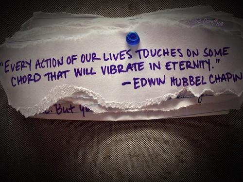 Eternity quote #5