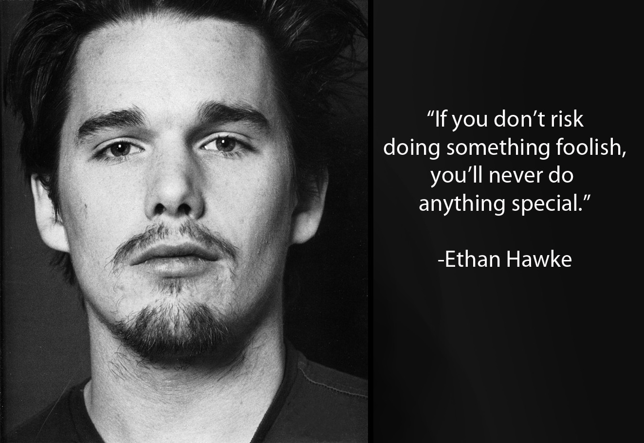 Ethan Hawke's quote #5