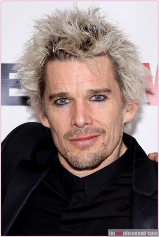Ethan Hawke's quote #7