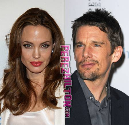 Ethan Hawke's quote #4
