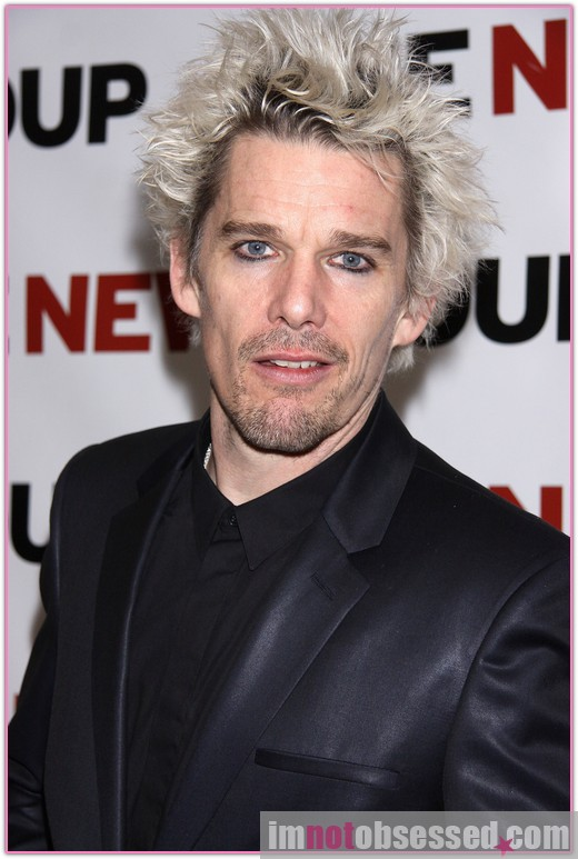 Ethan Hawke's quote
