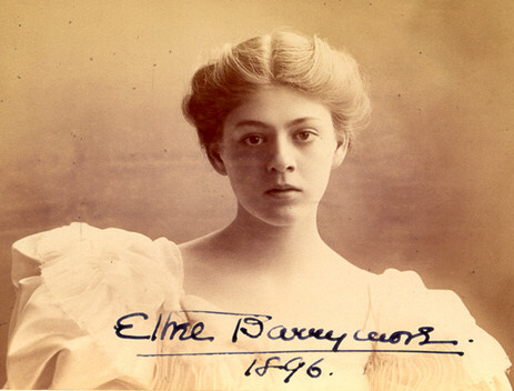 Ethel Barrymore's quote #3