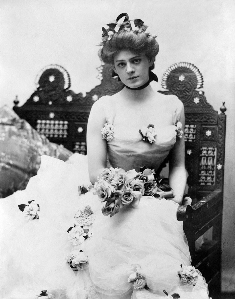 Ethel Barrymore's quote #5