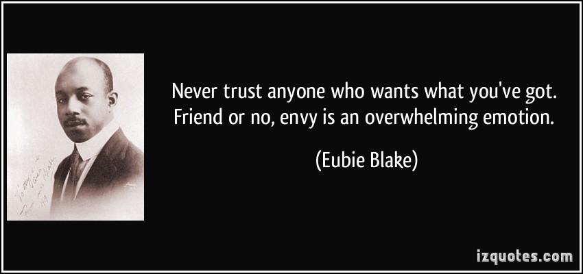 Eubie Blake's quote #1