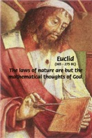 Euclid quote #2
