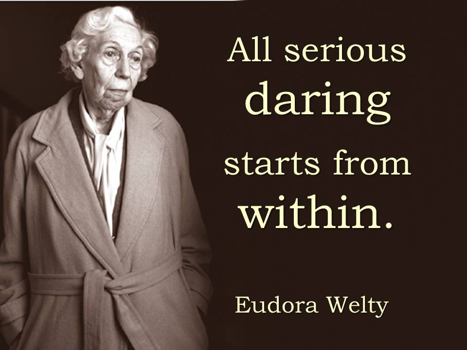 the success of eudora welty as a writer 4 early writing success welty first found success as a writer in 1936 7 sister act so when did eudora welty and margaret walker finally meet.