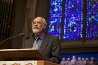 Eugene H. Peterson's quote #5