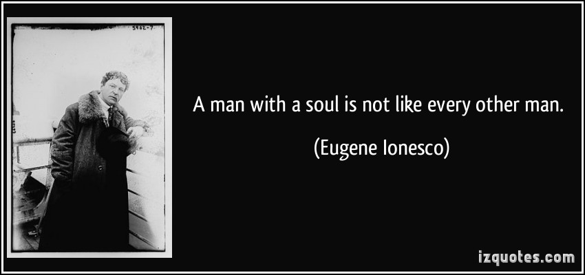 Eugene Ionesco's quote #4