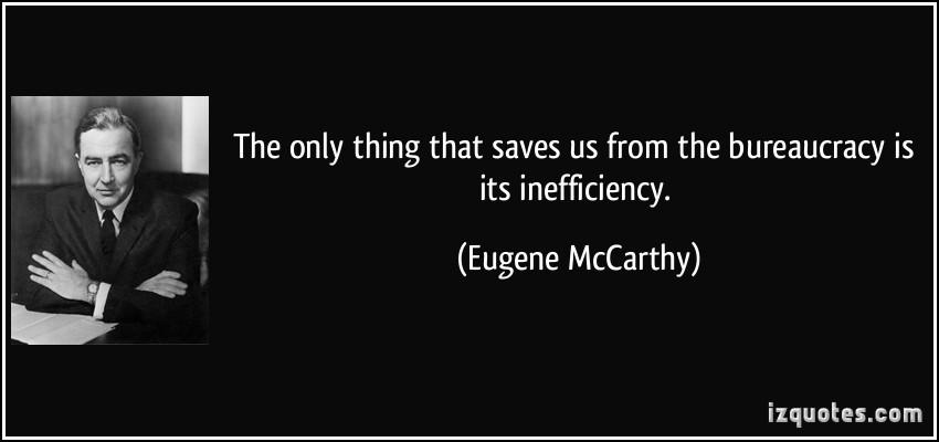 Eugene McCarthy's quote #8