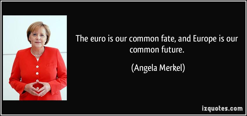 Euro quote #1