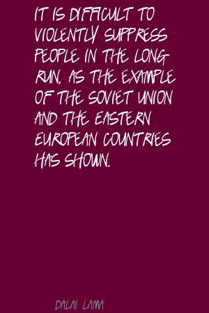 European Countries quote #2