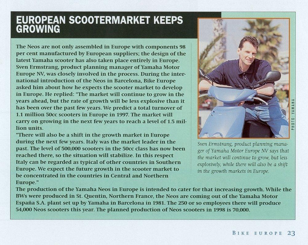 European quote #4