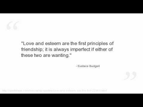 Eustace Budgell's quote #1