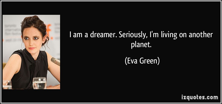 Eva Green's quote #2