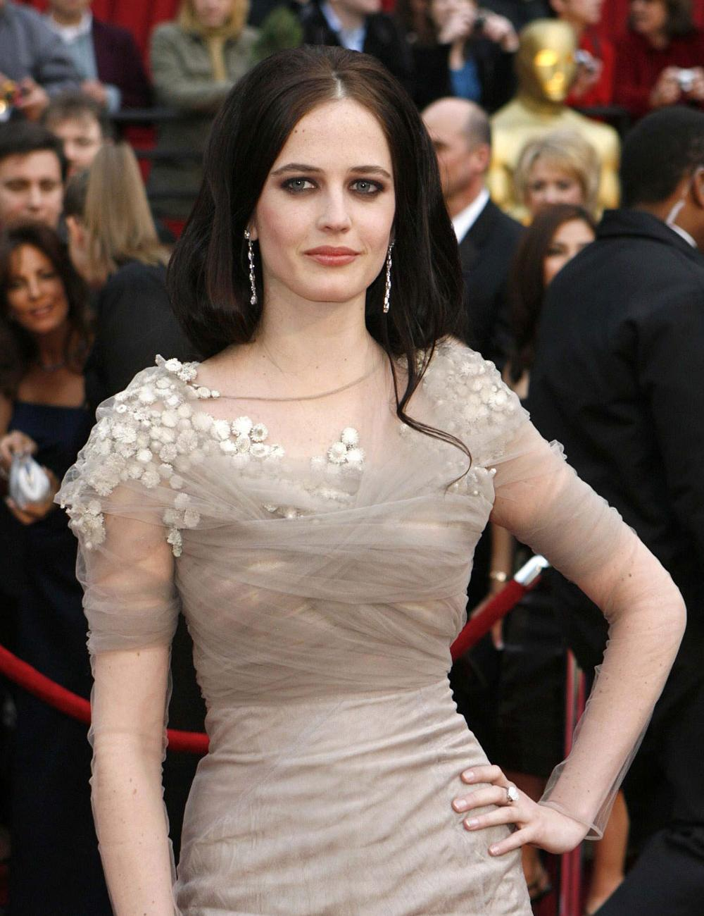Eva Green's quote #7