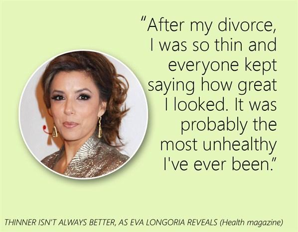 Eva Longoria's quote #1