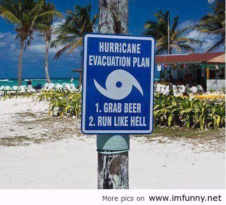 Evacuation quote #2
