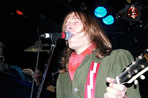Evan Dando's quote #2