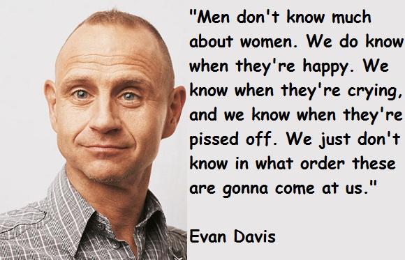 Evan Davis's quote #6