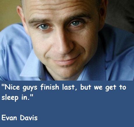 Evan Davis's quote #5