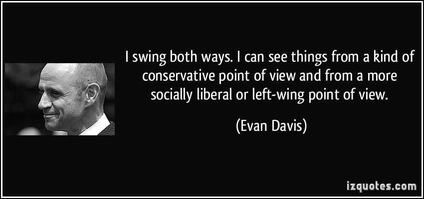 Evan Davis's quote #2