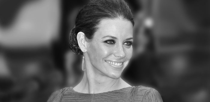 Evangeline Lilly's quote