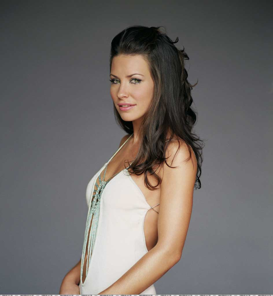 Evangeline Lilly's quote #7