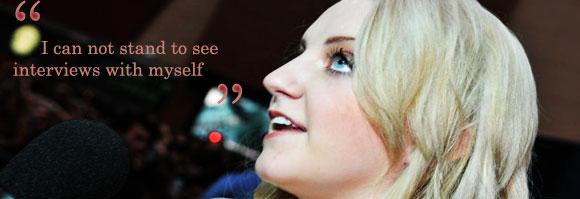 Evanna Lynch's quote #2