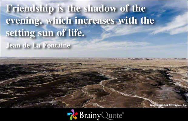 Evening quote #7