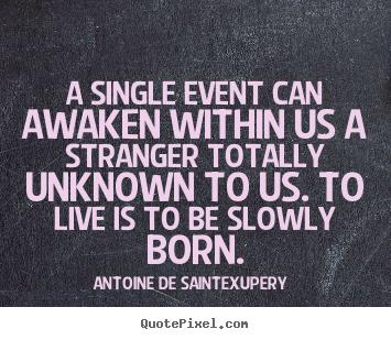 Event quote #2