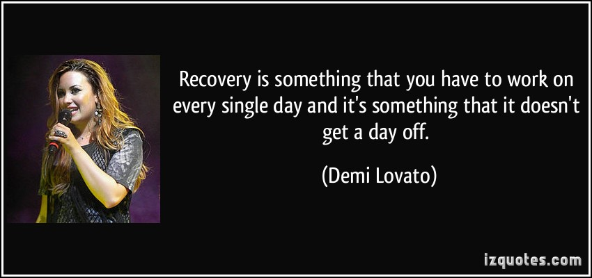 Every Single Day quote #1