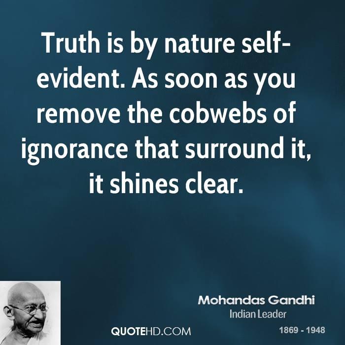 Evident quote #1