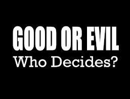 Evils quote #8
