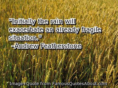 Exacerbate quote #1